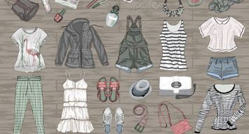 Commuter Tales: How To Dress According to the Weather