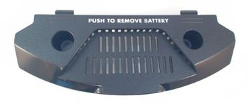 Seneca River Trading Bissell Battery Door Cover for SmartClean Robot, 1607380