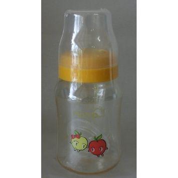 Momo Plastic 8 Oz. Feeding Bottle - (BPA Free)