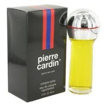 Pierre Cardin for Men Cologne Spray, 2.8 Ounce