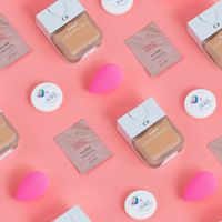 Here's How to Ace Your Base With Beautyblender's Foundation