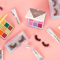 Create Eye Looks Like a Pro With This New ABH VoxBox