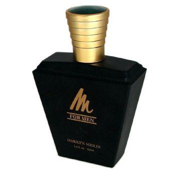 M for Men by Marilyn Miglin 3.4oz 100ml EDT Spray