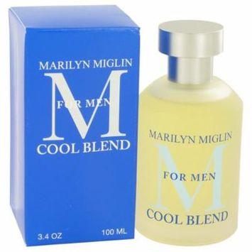 Marilyn Miglin Men Cologne Spray 3.4 Oz