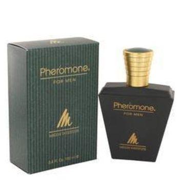 Pheromone by Marilyn Miglin for Men Eau de Toilette Spray 3.4 oz/100ml
