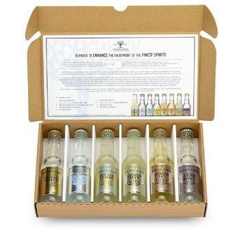 Fever-Tree Variety Gift Box [Variety Gift Box]