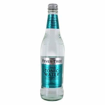 Fever-Tree - Tonic Water Mixer Citrus - 16.9 fl. oz. [Citrus]