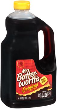 mrs Butterworth's® Original Syrup