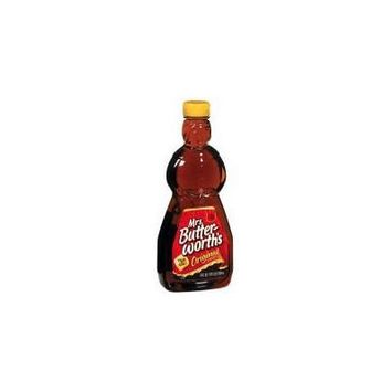 Mrs Butterworth's Original Syrup - 24 oz
