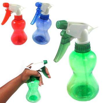 Hbnzp Hzovh4sgm 1 Plastic Empty Spray Bottle 12 Oz Mist Sprayer Hair Salon Tool Product Solution