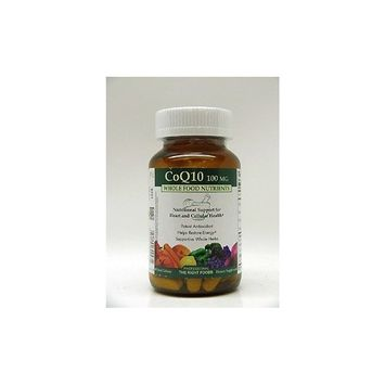 INNATE Response Formulas - CoQ10-100 mg, Supports Cardiovascular Health, 60 Capsules