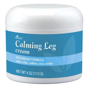 EasyComforts Healthful Calming Leg Cream