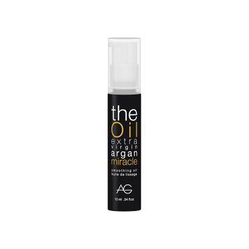 AG Hair Cosmetics The Oil Extra Virgin Argan Miracle - 0.34 oz