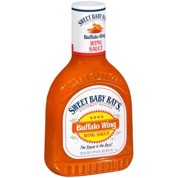 Sweet Baby Ray's® Buffalo Wing Wing Sauce