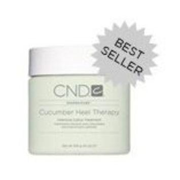 Creative Nail Spa Pedicure Cucumber Heel Therapy 16 Oz