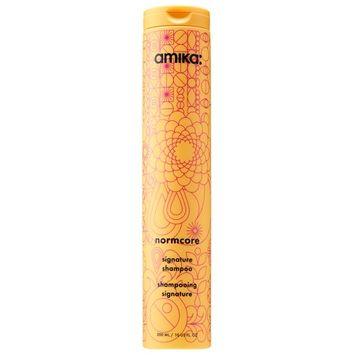 amika Normcore Signature Shampoo 8 oz/ 236 mL