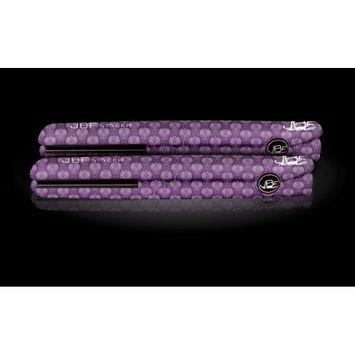 JBF G5 professonal styler : Purple pattern