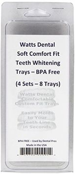 Direct 2u Wholesale Comfort Fit Teeth Whitening Trays