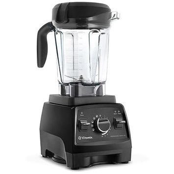 Vitamix Pro 750 Brushed Stainless New Professional Countertop Blender