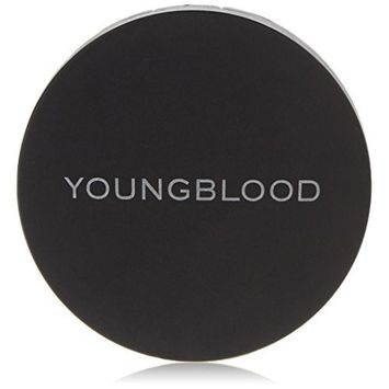 Youngblood Pressed Mineral Blush, Sugar Plum 3 g by Youngblood