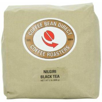 Coffee Bean Direct Nilgiri Loose Leaf Tea, 2 Pound Bag