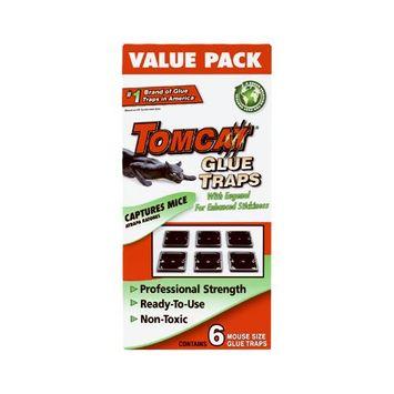 Motomco Scotts Tomcat 32414 Mouse Glue Trap