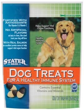 Stater bros For Healthy Immune System Dog Treats