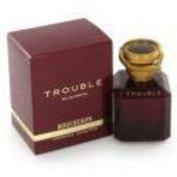 Trouble By Boucheron Womens Eau De Parfum (EDP) Spray 1.7 Oz