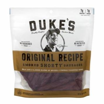 Dukes Meats Dukes Sausages, 16 oz