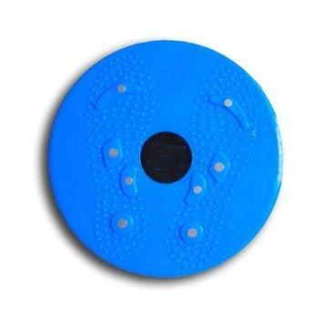 Tonewear Unisex Waist Twister Exercise Disc for Legs