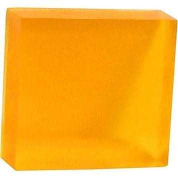 Mango Papaya Glycerin Soap