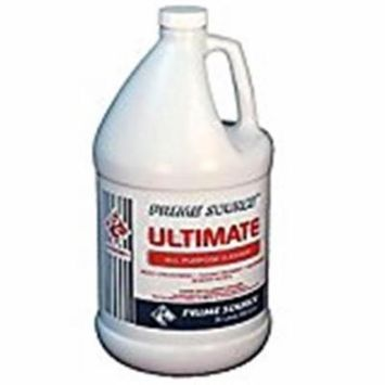 Prime Source 73000003 CPC 128 oz 2.5 Percent Cleaning Bleach, Case of 28