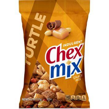 Turtle Chex Mix