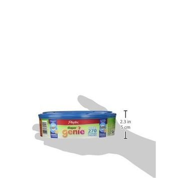 Playtex Diaper Genie Refill, 6 Count