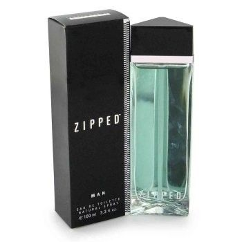 Samba Samba Zipped Samba Zipped Sazmts17 1.7 Oz. Mens Eau De Toilette Spray