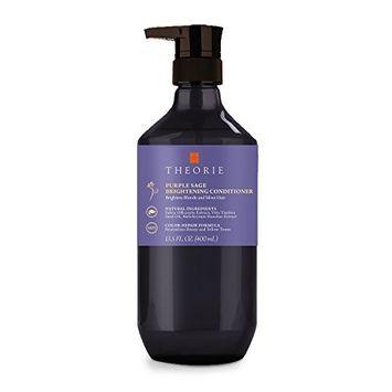 Theorie Purple Sage Brightening Conditioner
