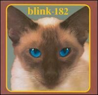 blink-182 ~ Cheshire Cat [Reissue] (new)