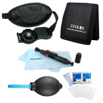 Special Essential Wrist Grip Strap Kit for SLR Cameras