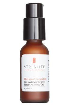Strialite The Stretchmark Solution(TM) Pre-Treatment Retinol Serum, Size 1 oz