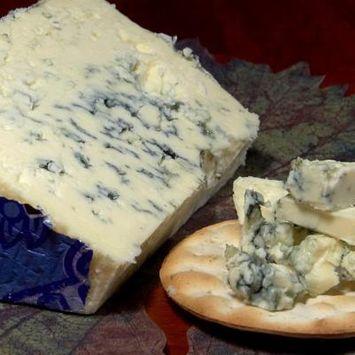 Bleu D Auvergne AOC 50% - 1 x 3.0 lb (wheel)