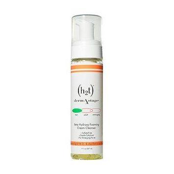 Dermastage Beta Hydroxy Foaming Cream Cleanser