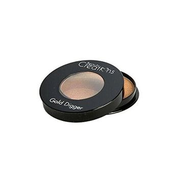 BEAUTY CREATIONS Glowing Highlighters - Gold Digger