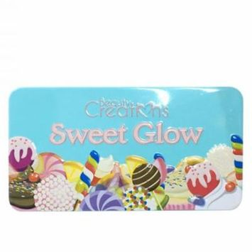 (3 Pack) BEAUTY CREATIONS Sweet Glow Highlighter Palette