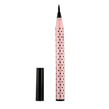 MSmask Eyeliner for Makeup Cosmetic Oil Free Liquid Eye Liner Pen Waterproof Smudge proof