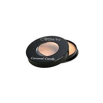 BEAUTY CREATIONS Glowing Highlighters - Caramel Candy
