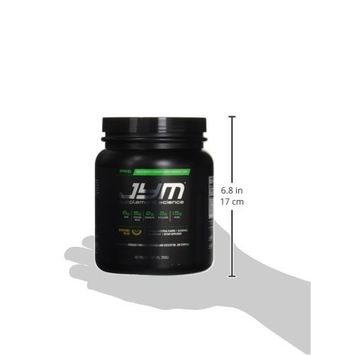 JYM Supplement Science, PRE JYM, Pre-Workout with BCAA's, Creatine HCI, Citrulline Malate, Beta-alanine, Betaine, Alpha-GPC, Beet Root Extract and more, Refreshing Melon, 30 Servings [Refreshing Melon]