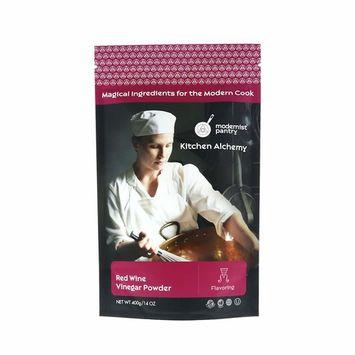 Red Wine Vinegar Powder ❤ Gluten-Free ☮ Vegan ✡ OU Kosher Certified - 400g/14oz