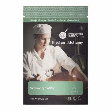 Pure VersaWhip 600K (Molecular Gastronomy) ☮ Vegan ✡ OU Kosher Certified - 50g/2oz