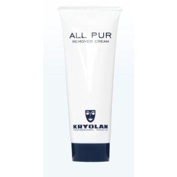 Kryolan 2048 All Pur Makeup & Spirit Gum Cream Remover 75ml