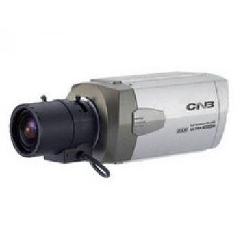 CCTV CNB Blue-i high resolution WDR Box Security Camera low light 3D DNR, 0.0002Lux DSS ICR 12V BBB-20F